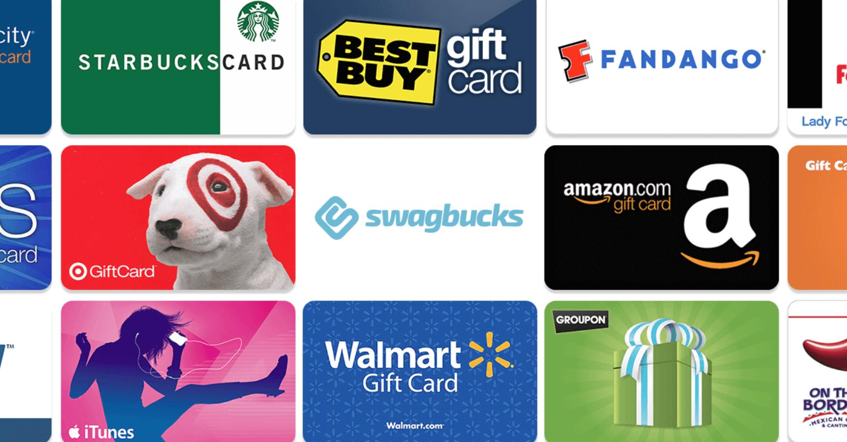 How To Redeem Your Gift Cards